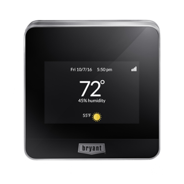 Bryant-Wall-Thermostat-1