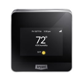 Bryant-Wall-Thermostat