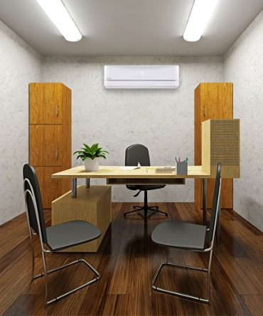 Bryant_Small_Office Heating and Air Conditioning Lehigh Valley PA