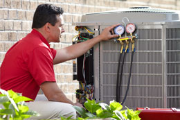 Call today to request a free estimate on your next HVAC installation project.